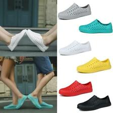Men Women Summer Breathable Hollow-out Sandals Beach Water Shoes Sneakers Garden