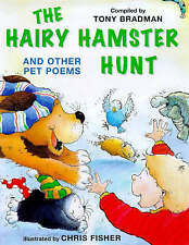 USED (GD) The Hairy Hamster Hunt and Other Poems About Your Pets