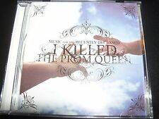I Killed The Prom Queen Music For The Recently Deceased (Australia) STOMP CD