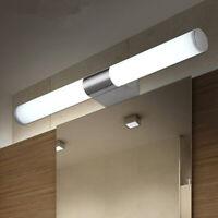 Bathroom Vanity Wall Lamp LED Makeup Front Mirror Light Bath Toilet Fixture Home