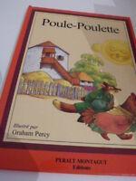 Poule-poulette - Collectif graham percy (cp10)