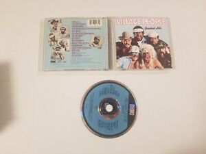 Greatest Hits by Village People (CD, 1988, Rhino)