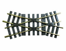 PIKO 35240 ~ New 2020 ~ 30° Crossing Track ~ G Scale