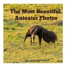 The Most Beautiful Anteater Photos by Animal Lover (2016, Paperback)