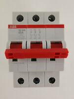 ABB Stotz Installationsschütz ESB 20-02 Installationsrelais Für Schaltschrank