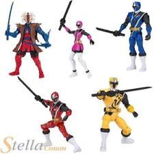 Figurines et statues de télévision, de film et de jeu vidéo avec power rangers