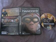 Hancock de Peter Berg avec Will Smith, DVD, Comédie/Action