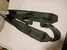 LC-1 Y Form OD Green LBE Suspenders singles