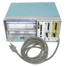 SOLTEC VP-6723S 2 PEN PORTABLE CHART RECORDER VP6723S