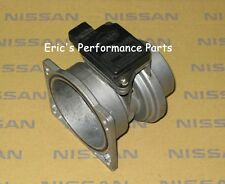 Nissan 22680-52F01 OEM Mass Air Flow Sensor MAF SR20DET S13 + SR20DE S14 S15 NEW