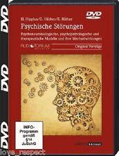 DVD, PSYCHISCHE STÖRUNGEN, Hüther/Rüther,therapeutische Modelle/Wechselwirkungen