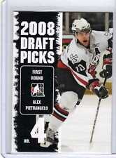 ALEX PIETRANGELO 08/09 ITG Prospects Rookie BLUES Draft Pick Insert Hockey Card
