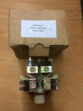 Dyson Cr01 , Cr02, Washing Machine , Quad-Cold Inlet Valve Nos  Boxed