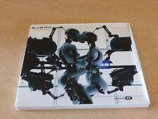 BJORK - AS FULL IS LOVE - ECO PACK- USA CD - 637232!!!!!!