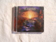 "Elevener ""Symmetry in motion"" 2011 cd AOR Heaven new Sealed"
