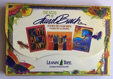"Leanin Tree Greeting 20 Greeting Card Assortment "" The Best Of Laurel Bunch """