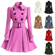 Cappotto Giacca Donna Woman Vintage Coat Jacket COAT003 P