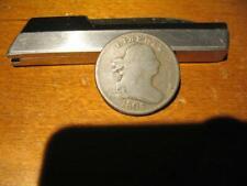 1803 Draped Bust Half Cent  VG