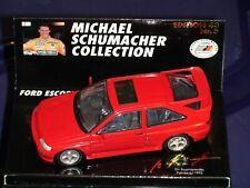 1:43 Minichamps Michael Schumacher Ford Escort Cosworth 1992- Msc #5