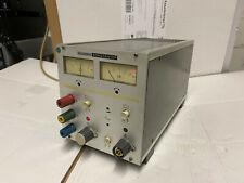 Gossen Konstanter Gleichstromversorgung Typ 24 K 32 RC 4 32V 4A Labornetzteil