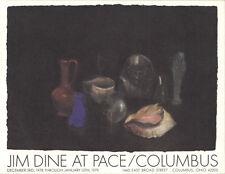 500 Dine 1979 Still Life Notecards