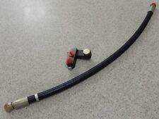 Land Rover LRT-57-031 / 211-309 Power Steering Manifold Kit Dealership Tool