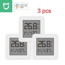 3X XIAOMI Mijia Thermomètre Hygromètre bluetooth