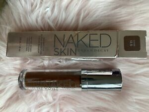 Urban Decay Naked Skin Weightless Ultra Definition Liquid Makeup Foundation 12.5