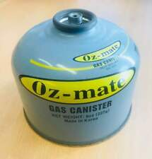 Oz-mate Gas Canister Butane and Propane 227g