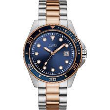 Reloj W1002g5 Guess Crew caballero