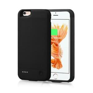 Battery Charger Case 2800mAh  for iPhone 6 6s 7 8 External Power Bank