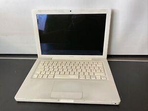 """Apple MacBook A1181 13.3"""" MID 2009 2.13GHZ 2GB 9400M 160GB HDD NO WIFI"""