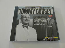 Jazz Collector - Tommy Dorsey (CD Album) Used very good
