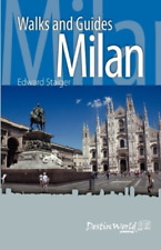Staiger, Edward-Milan Walks And Guides  BOOK NEW