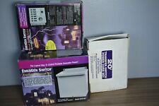 Emergen Switch Kit 6 Manual Generator Transfer Panel Enclosure Cord 120 20a