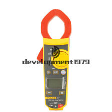 1PCS Fluke 317 Digital Clamp Meter Multimeter F317 400A/600A