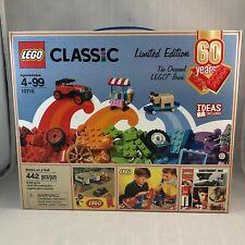LEGO - Classic Limited Edition - Original Lego Blocks