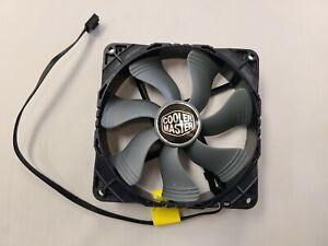 Cooler Master A12025-20CB-4BP-F1 120mm 12cm cpu case cooling fan 4-Pin 212
