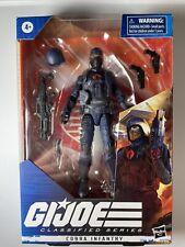 Hasbro GI Joe Classified Series Cobra Trooper Action Figure (2 Of 5) In Hand