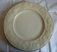 """FRUITS OF LIFE PLATE LENOX DINNER 10 3/4"""" WITH TAG"""