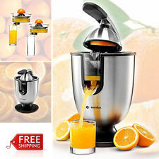 Automatic Citrus Juice Extractor For Lemon Orange Squeezer Fruit Juicer Machine