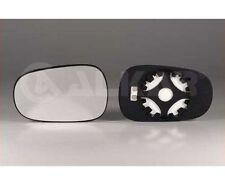 VETRO SPECCHIETTO SINISTRO = DX per nissan micra 03- Specchio convesso