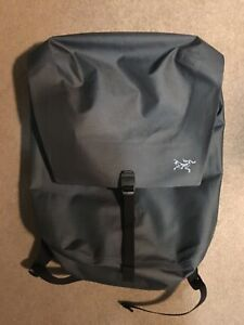 Arcteryx Granville 20 Waterproof Backpack Gray