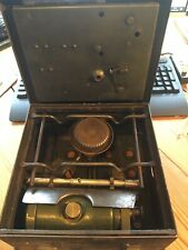 Military Army Field Cooker Portable No2 MK2 Camping Petrol Gasoline Stove Burner