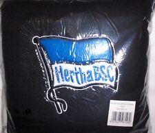 Hertha BSC -  Fleecedecke im Kissen - Neu,OVP,Lizenz