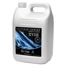 Cyco Nutrients Grow A 5 Liter Hydroponics Fertilizer Cyco Platinum