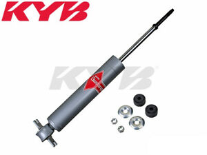 Fits: Chevrolet Astro GMC Safari Ford Front Shock Absorber KYB Gas-A-Just KG5458