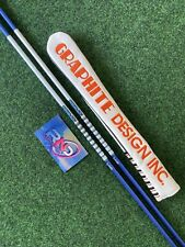 Graphite Design Golf Alignment Sticks 2 Pieces Tour AD VR Plus 1 Piece Cover