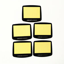 5 Pieces Replacement Screen Lens For Gameboy Advance Game Boy GBA