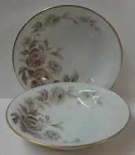Noritake LASALLE 5142 Coupe Soup Bowl BEST More Items Available